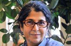 Nhà chức trách Iran tạm thả học giả người Pháp Fariba Adelkhah