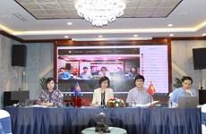 ASEAN 2020: Thúc đẩy công tác xã hội trong cộng đồng ASEAN