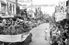 [Podcast] Những giai điệu bất hủ về ngày giải phóng Thủ đô Hà Nội