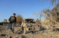 Afghanistan: Taliban tiến hành nhiều vụ tấn công liều chết