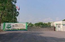 Gây ô nhiễm môi trường, Công ty Mía đường La Ngà bị phạt hơn 4 tỷ đồng