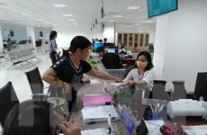 Tỷ lệ công chức, viên chức không hoàn thành nhiệm vụ rất thấp