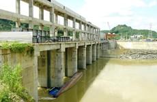 Tuyên Quang: Sớm trục vớt tàu bị đắm khu vực Thủy điện Sông Lô 8B