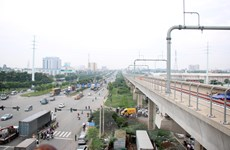 Cải thiện giao thông Thành phố Hồ Chí Minh: Tăng hiệu quả đầu tư