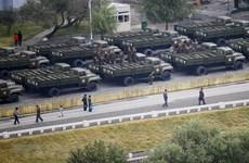 Triều Tiên thắt chặt an ninh dịp kỷ niệm ngày thành lập đảng Lao động