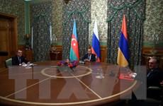 Lệnh ngừng bắn tại Nagorny-Karabakh chính thức có hiệu lực