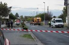 Tai nạn máy bay nghiêm trọng tại Pháp khiến 5 người thiệt mạng