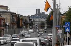 Lệnh ngừng bắn tại Nagorny-Karabakh: OSCE hoan nghênh vai trò của Nga