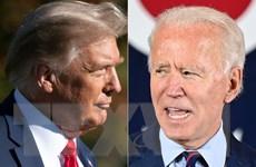 Mỹ: 'Mẫu số chung' trong phương hướng chính sách trước và sau bầu cử