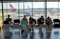 ''Chìa khóa'' để khôi phục ngành hàng không thế giới sau COVID-19