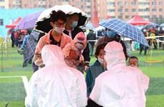 Trung Quốc thông qua dự luật an toàn sinh học nhằm kiểm soát dịch bệnh