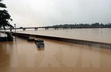 ASEAN gửi hàng viện trợ giúp hai tỉnh Thừa Thiên-Huế và Quảng Trị
