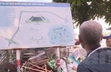 Hà Nội: Công khai thông tin - nâng cao hiệu quả quản lý đô thị