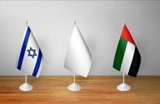 UAE đề nghị mở Đại sứ quán tại thành phố Tel Aviv của Israel