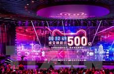 Alibaba kỳ vọng 800 triệu người sẽ mua hàng trong 'Ngày Độc thân' 2020