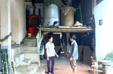 Nghệ An: Người dân vùng 'rốn lũ' Châu Nhân chủ động sống chung với lũ