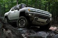 GM bán hết số xe bán tải Hummer EV 'Edition 1' cho đặt mua trước