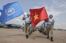 Việt Nam tin LHQ tiếp tục là 'ngọn hải đăng' của hợp tác đa phương