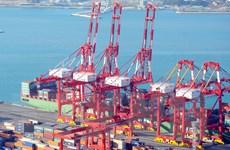Kim ngạch thương mại của Hàn Quốc giảm 18,3% trong quý 2