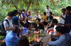 Trà Vinh ra mắt điểm du lịch sinh thái dựa vào cộng đồng Cồn Hô