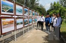 Triển lãm về chủ quyền Hoàng Sa, Trường Sa của Việt Nam tại Bình Thuận