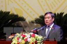Khai mạc trọng thể Đại hội Đảng bộ tỉnh Quảng Bình lần thứ XVII