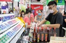 Ứng phó bão số 9: Chủ động dự trữ hàng hóa và giữ ổn định thị trường
