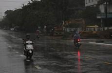 Đêm 29 đến sáng 30/10: Bắc-Trung Bộ mưa to, nền nhiệt độ thấp