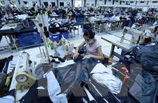 Thanh Hóa thúc đẩy xuất khẩu sang thị trường các nước Đông Bắc Á