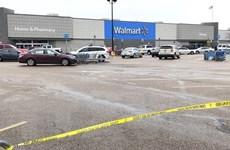 Mỹ: Walmart thông báo ngừng trưng bày súng, đạn tại các quầy hàng