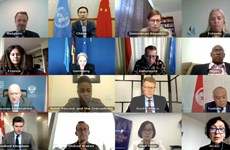 HĐBA duyệt Nghị quyết gia hạn hoạt động của Phái bộ LHQ tại Tây Sahara