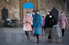 Các nước khu vực Trung Đông tăng cường biện pháp chống COVID-19