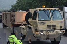 Triều Tiên cáo buộc Mỹ-Hàn âm mưu triển khai thêm THAAD