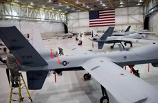 Mỹ lên kế hoạch bán máy bay không người lái MQ-9B cho UAE
