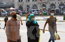 Kinh tế Ai Cập dự kiến tăng trưởng tích cực bất chấp dịch COVID-19