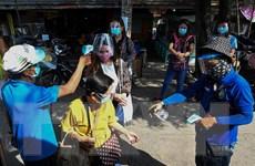 COVID-19: Philippines thêm 2.442 ca nhiễm, Nga sửa quy định điều trị