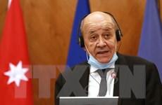 Pháp muốn tăng cường hợp tác với Ai Cập chống chủ nghĩa cực đoan