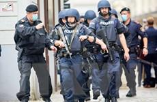 Áo bắt giữ 30 nghi phạm liên quan các phần tử Hồi giáo cực đoan