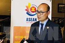 Tập trung xem xét và cân nhắc các định hướng mới cho khu vực ASEAN