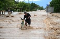 Mùa bão năm 2020 phá kỷ lục số cơn bão được đặt tên trên toàn cầu