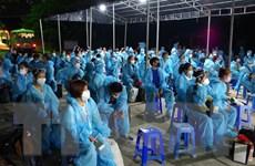 Dịch COVID-19: Đưa hơn 330 công dân Việt Nam từ Nga, Qatar về nước