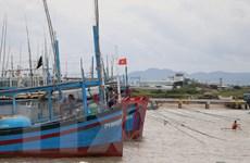 Bão Vamco vào Biển Đông, trở thành cơn bão số 13 đổ bộ vào Việt Nam