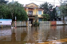 Thừa Thiên-Huế chủ động các giải pháp ứng phó với bão số 13