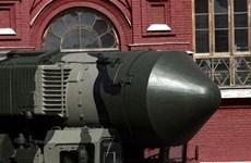 Vén bức màn bí mật về kho vũ khí hạt nhân của Trung Quốc