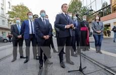 Sự cứng rắn của Tổng thống Pháp trước chiến lược thánh chiến toàn cầu
