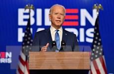 Những vấn đề đe dọa mối quan hệ Mỹ-EU thời ông Joe Biden