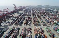 Vai trò của thương mại nhập khẩu với tăng trưởng kinh tế Trung Quốc