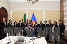 Vai trò trung tâm của ASEAN trong các vấn đề khu vực và thế giới
