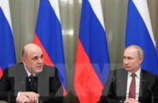 Nga cần cách tiếp cận mới để đưa chính sách hướng Đông 'cất cánh'