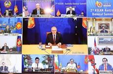 Thúc đẩy hợp tác ASEAN-Australia vì hòa bình, ổn định và thịnh vượng